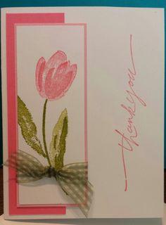 SU Terrific Tulips and Wonderful Words