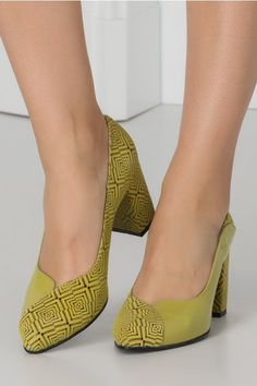 Next stop: Pinterest Wedges, Shoes, Fashion, Green, Moda, Zapatos, Shoes Outlet, Fashion Styles, Fasion