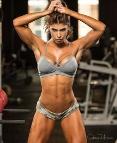 #14 Great Abs