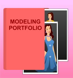 Build a Modeling Portfolio - wikiHow