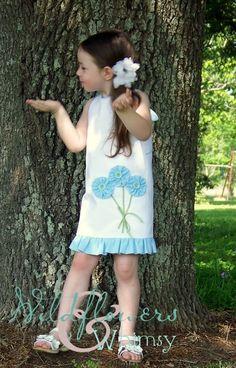 Rhea Dress pattern from Trisha's Treasures @Vanessa Samurio Williams ...