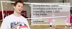 Survey Monkey!