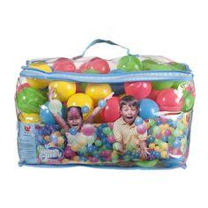 Play Plastic Balls - 100 Pack   Kmart