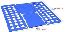 Adjustable Folding Board