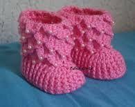 Resultado de imagem para sapatinhos para bebe menina