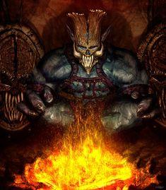 #wowtcg #warcraft #troll