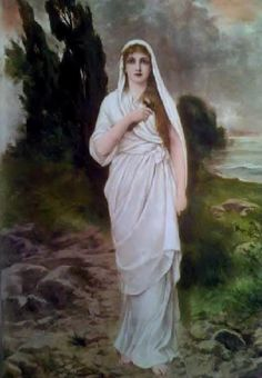 Magdalene at St. Baume