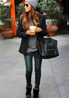 Fall Fashion | My Thirty Spot
