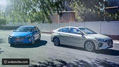 هيونداي تعرض رؤيتها للتنقل عبر سيارة فائقة الاتصال - موقع تيربو العرب