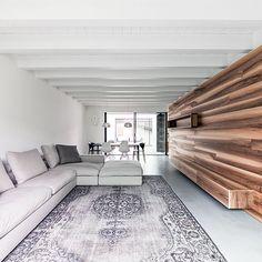 CN10 Architetti : Casa MCR