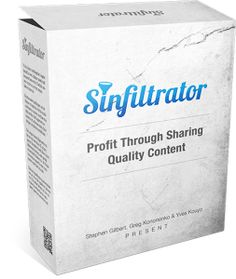 Simple Way to Manage and Track Affiliate Progress with Sinfiltrator http://sinfiltratorreviews.com #SinfiltratorReview #reviews #affiliate