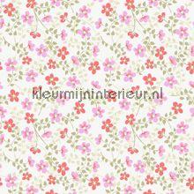 Cozz Smile 61163-14 van Noordwand little floral behang bij kleurmijninterieur.nl