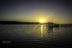 Guamaré - RN, Brazil - Good morning! - Guamaré is a city and a municipality in the state of Rio Grande do Norte in Brazilian Northeast region.
