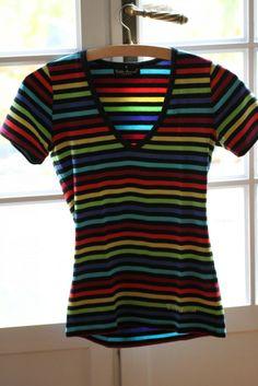 Little Marcel dans T-Shirt / vêtements / mode