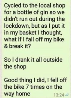 Andy D Annandale-Johnston added 268 photos and 2 videos to the album: April 2020 Funnies. Sarcastic Quotes, Jokes Quotes, Haha Funny, Funny Jokes, Hilarious, Alcohol Humor, Funny Thoughts, Twisted Humor, Funny Signs