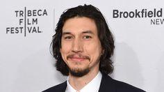 Cinq nouveaux visages du cinéma à découvrir cet automne------------Adam Driver....Après le prochain Star Wars, où il jouera le nouveau méchant de la saga Kylo Ren, son nom parlera à coup sûr à un plus large public.