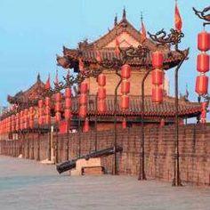 Oferta de viaje a China  China imperial (Vuelo no incluido)  10 días - 7 noches  Circuito de 10 días por China visitando Beijing, la Ciudad Prohibida, el Palacio de Verano, la Gran Muralla, el Parque Olímpico, el Mercado de la Seda, Xian, Museo de Guerreros y Corceles y Shanghai. http://www.belydanaviajes.es/oferta/viaje/china/8917/china_imperial_vuelo_no_incluido