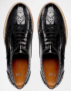 4ef552c39e190 29 meilleures images du tableau Chaussure richelieu   Shoe boots ...