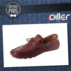 Mocassim Diller Shoes