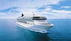 Star cruise from Singapore to Thailand and Malaysia