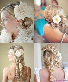Creative styles... hair-with-flair