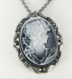 Cameo, my favorite one.