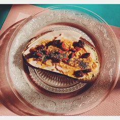 #healthy #bread #seigle #paindeseigle  #breakfast #petitdej #matin #morning #inspiration #baiedeGoji #goji #chia #peanutbutter