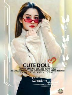 Lovely Girl Image, Cute Girl Photo, Girls Image, Girl Pictures, Girl Photos, New Dp, Cute Girl Poses, Stylish Girl Images, Always Smile