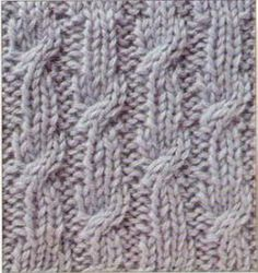 Drops Patterns, Textures Patterns, Pattern Library, Knitting Stitches, Blanket, Crochet, Design, Knitting Sweaters, Tricot
