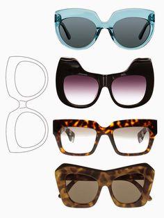 Quiero esas gafas!  http://www.valentinacuriosea.com/2014/12/quiero-esas-gafas-sunglasses.html