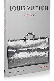 Louis vuitton new york book