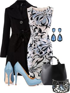 """Untitled #131"" by cw21013 on Polyvore I love this print"