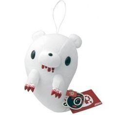 Ghost Gloomy Bear