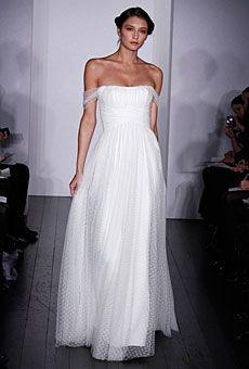 Brides: Christos - Spring 2010 :