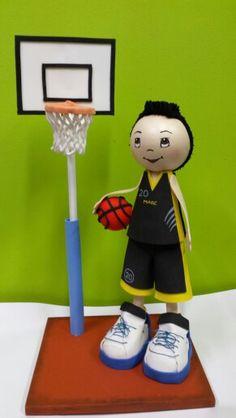 Fafucho basquet