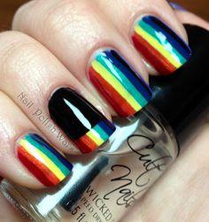 Rainbow French