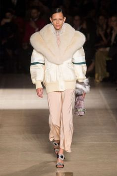 Our favorite looks from the top collections in Paris: Miu Miu