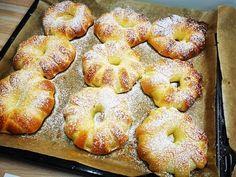 Kenwood Cooking, German Baking, Brownie Cupcakes, Cake Bars, Churros, Doughnut, Muffins, Bakery, Food And Drink