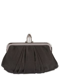 believe it or not, i don't actually own a louboutin bag or clutch yet #bagporn