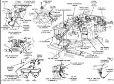 100 Best Auto wiring images | Electrical projects, Home ... Jeep Xj Engine Wiring Harness on