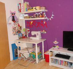 32 besten n hzimmer sewingroom bilder auf pinterest n hecke organisationstipps und. Black Bedroom Furniture Sets. Home Design Ideas