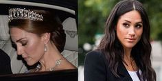 Tensions Reach New High After Kate Middleton And Meghan Markle Part Ways In Tears With Princess Charlotte At The Center Of It All Princess Meghan, Princess Beatrice, Princess Eugenie, Princess Charlotte, Princess Diana, Charlotte Dress, Kate And Meghan, Camilla Parker Bowles, Sarah Ferguson