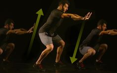 Blast your lower body to increase size and strength with this tip from a Men's Health advisor