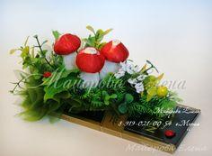 "Gallery.ru / Фото #24 - Букеты из конфет в Муроме ""Оформление и миники"" - may-present"