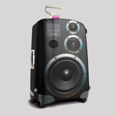 SuitSuit Boombox Luggage
