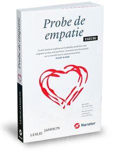 Probe de empatie | Editura Publica