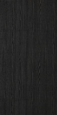 EDL - Black Ashwood