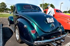 1941 Ford Coupe - Classic Hot Rod - Google+
