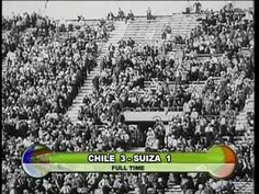 Copa mundial de futbol chile 1962