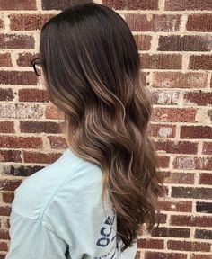 #balayage #caramelbalayage #hair #colormelt #brownhair